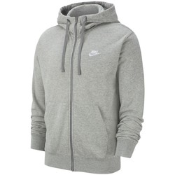 Clothing Men Sweaters Nike Sportswear Club Grey