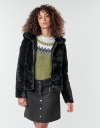 Clothing Women Jackets Vero Moda VMTHEA Black