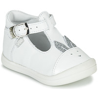 Shoes Girl Flat shoes GBB ANINA White
