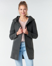 Clothing Women Coats Only ONLSEDONA LIGHT Kaki