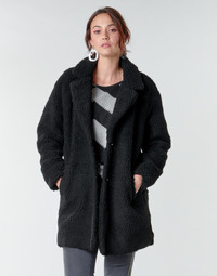 Clothing Women Coats Only ONLAURELIA Black
