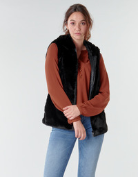 Clothing Women Jackets Only ONLMALOU Black