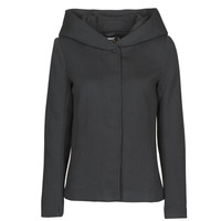 Clothing Women Coats Only ONLNEWSEDONA Black