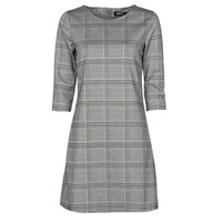 Clothing Women Short Dresses Only ONLBRILLIANT Grey