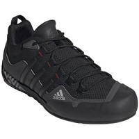 Shoes Men Running shoes adidas Originals Terrex Swift Solo Black