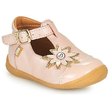 Shoes Girl Flat shoes GBB EFIRA Pink