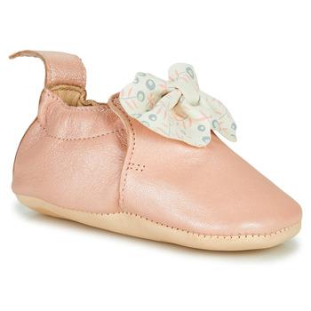 Shoes Girl Slippers Easy Peasy BLUMOO NOEUD Pink