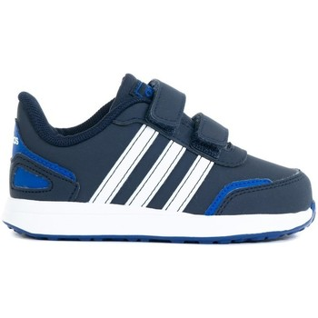 Shoes Boy Low top trainers adidas Originals VS Switch 3 I Navy blue