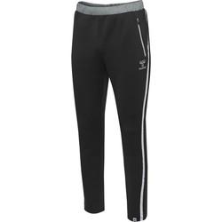 Clothing Tracksuit bottoms Hummel Pantalon  Cima noir