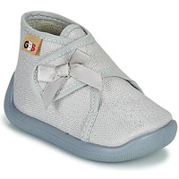 Shoes Girl Slippers GBB APODIE Grey