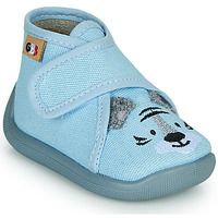 Shoes Boy Slippers GBB APOSTIS Blue