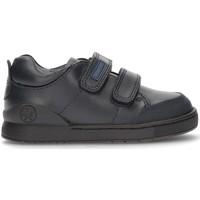 Shoes Boy Derby Shoes & Brogues Biomecanics COLEGIAL NEW VERSION BLUE
