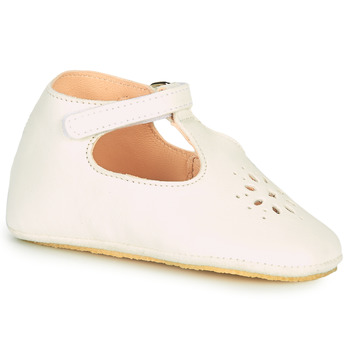 Shoes Children Slippers Easy Peasy LILLYP White