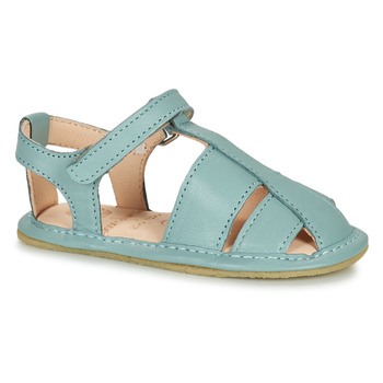 Shoes Children Slippers Easy Peasy NOBLU Blue