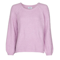 Clothing Women Jumpers Betty London NELILA Purple