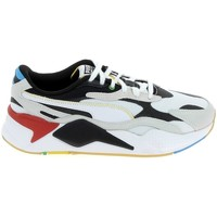 Shoes Men Low top trainers Puma RSX3 Worldhood Blanc Multi Blanc