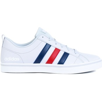 Shoes Men Low top trainers adidas Originals VS Pace White, Red, Blue