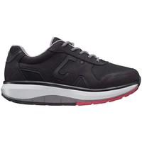 Shoes Women Low top trainers Joya WAIKIKI SHOES W BLACK