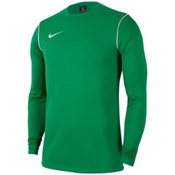 Clothing Men Sweaters Nike Park 20 Crew Green