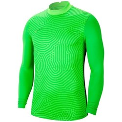 Clothing Men Track tops Nike Gardien Iii GK Green
