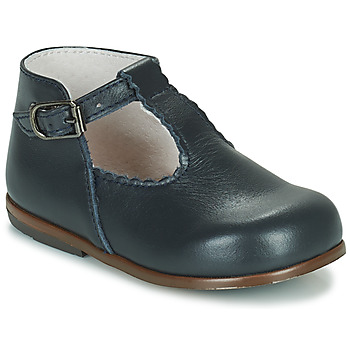 Shoes Girl Flat shoes Little Mary BASTILLE Blue