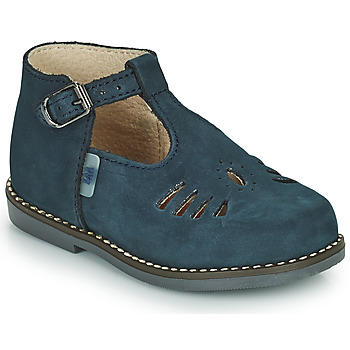 Shoes Girl Hi top trainers Little Mary SURPRISE Blue