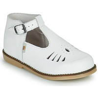 Shoes Girl Hi top trainers Little Mary SURPRISE White