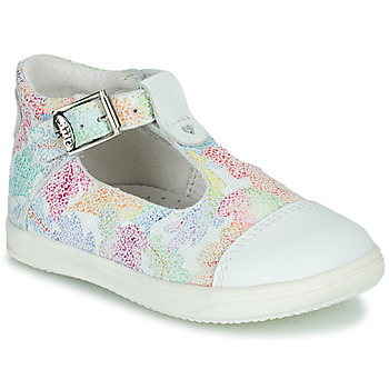 Shoes Girl Flat shoes Little Mary VALSEUSE White