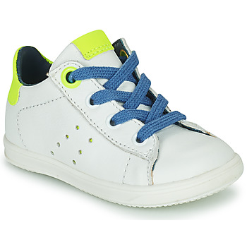 Shoes Boy Low top trainers Little Mary DUSTIN White