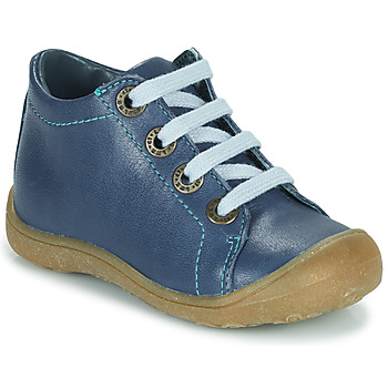 Shoes Children Hi top trainers Little Mary GOOD Blue