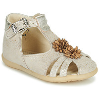 Shoes Girl Sandals Little Mary GLADYS Beige