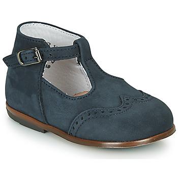 Shoes Children Sandals Little Mary FRANCOIS Marine