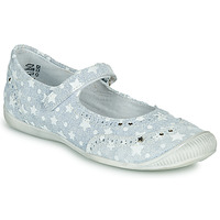 Shoes Girl Flat shoes Little Mary GENNA Jeans