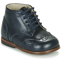 Shoes Boy Mid boots Little Mary LORD Blue