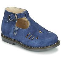 Shoes Children Sandals Little Mary SURPRISE Blue