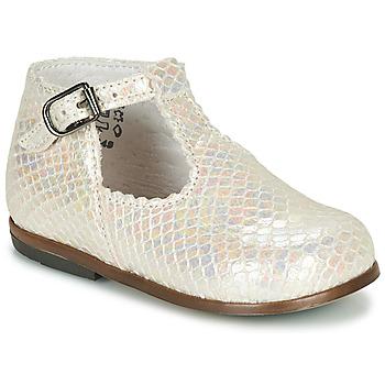 Shoes Girl Sandals Little Mary BASTILLE Iris