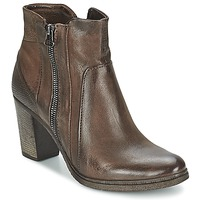Shoes Women Ankle boots Dream in Green ELIZAVETA TAUPE