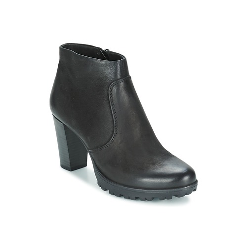 Shoes Women Shoe boots Dream in Green ANDREY Black