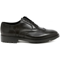 Shoes Men Brogues Soldini UOMO CLASSICA  NERO     95,4
