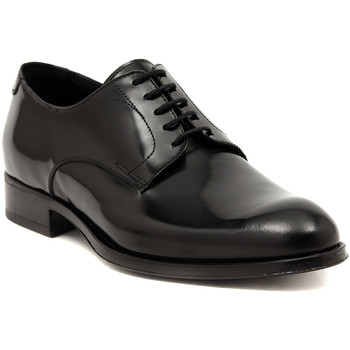 Shoes Men Derby Shoes Wexford NERA CLASSICA    118,1