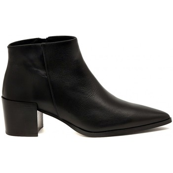 Shoes Women Mid boots Palomitas EQUITARE  TRONCHETTO CANADA NERO    123,3