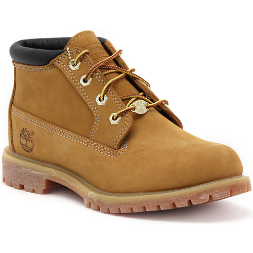 Shoes Women Mid boots Timberland NELLIE BOOT Multicolore