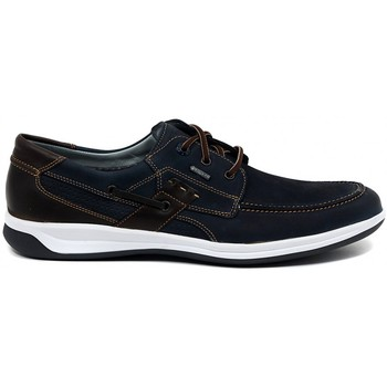 Shoes Men Boat shoes Kammi FREZ MEN SCARPA VELA Multicolore