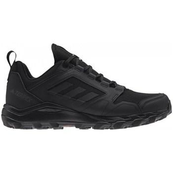 Shoes Men Walking shoes adidas Originals Terrex Agravic TR Black