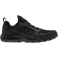 Shoes Men Walking shoes adidas Originals Terrex Agravic TR G Goretex Black