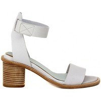 Shoes Women Sandals Palomitas EQUITARE  CERALIN IVORY    100,6