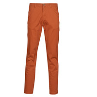 Clothing Men Chinos Jack & Jones JJIMARCO Rust