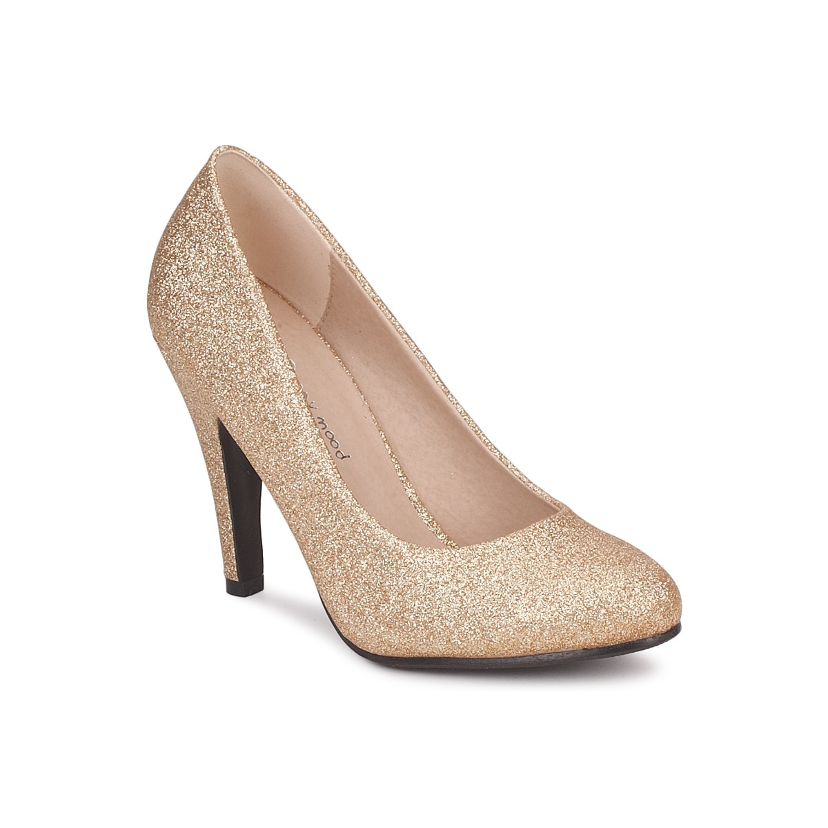 Court-shoes Moony Mood BALIA GOLD