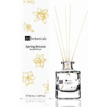 Beauty Hydrating & nourrishing  Dr Botanicals DB Spring Breeze Reed Diffuser