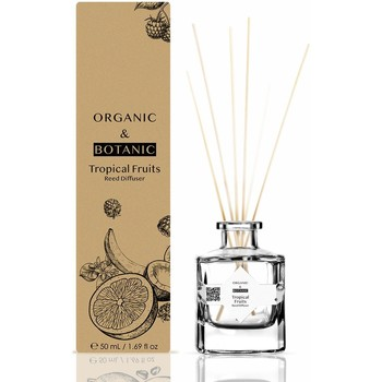 Beauty Hydrating & nourrishing  Dr Botanicals Tropical Fruits Reed Diffuser